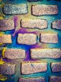 cobblestones Royalty-vrije Stock Afbeelding
