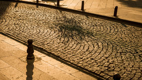 cobblestones images stock