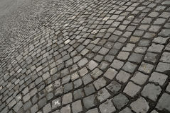 Cobblestones Stock Images