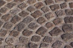 Cobblestones background Royalty Free Stock Image
