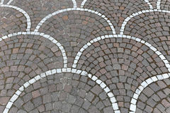 Cobblestones Royalty Free Stock Image