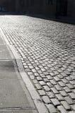 Cobblestones Stock Photography