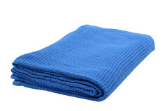 Cobertor imagem de stock