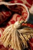 Cobertor exótico Fotografia de Stock