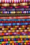 Cobertor mexicano Imagem de Stock Royalty Free