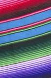 Cobertor mexicano Imagens de Stock Royalty Free