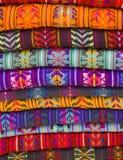 Cobertores Foto de Stock Royalty Free