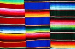 Cobertores maias Imagens de Stock