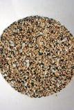 Cobertura do pão do artesão Imagens de Stock Royalty Free