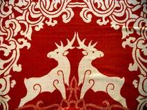 Coberturas bonitos dos cervos dos desenhos animados da avó, No.2 Fotos de Stock