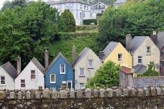 Cobh, Ирландия стоковая фотография