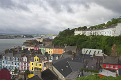 Cobh Foto de Stock Royalty Free