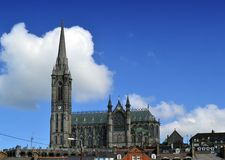 Cobh Cathedral Royalty Free Stock Images