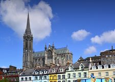 Cobh Cathedral Stock Photos