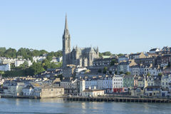 Cobh, Cork, Ireland Royalty Free Stock Images
