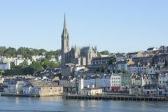 Cobh, Cork, Ireland Royalty Free Stock Images