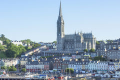 Cobh, Cork, Ireland Royalty Free Stock Photography