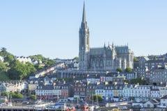 Cobh, Cork, Ireland Royalty Free Stock Photography