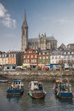 Cobh, County Cork, Ireland Royalty Free Stock Photo