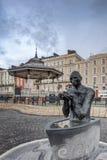 Cobh, County Cork Royalty Free Stock Photo