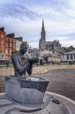 Cobh, County Cork Stock Images