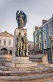 Cobh, Grafschafts-Korken Lizenzfreie Stockfotografie