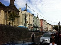 Cobh, Ireland Stock Photography
