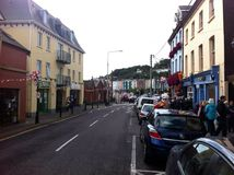Cobh, Irlanda foto de stock