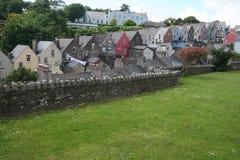 Cobh, Irlanda imagens de stock