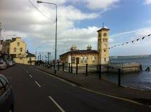 Cobh, Irlande Images stock