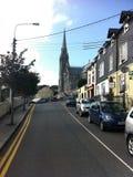 Cobh, Irlande Images libres de droits