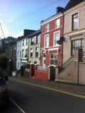 Cobh, Irlandia Zdjęcie Royalty Free