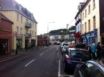 Cobh, Irlandia Zdjęcie Stock