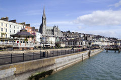 Cobh Royalty Free Stock Image