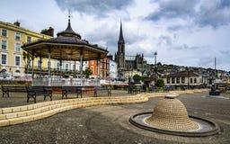 Cobh (Queenstown) Stock Images