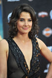 Cobie Smulders Royalty Free Stock Photography