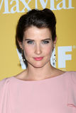Cobie Smulders arrives at the City of Hope's Music And Entertainment Industry Group Honors Bob Pittman Event Stock Images