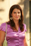 Cobie Smulders Stock Photography