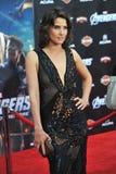 Cobie Smulders,Cobie Smulder Royalty Free Stock Photo