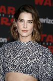 Cobie Smulders Stock Image
