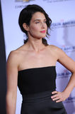 Cobie Smulders Royalty Free Stock Photo