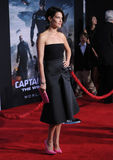 Cobie Smulders Royalty Free Stock Image