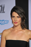 Cobie Smulders Royalty Free Stock Photos