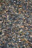Coblestone街 免版税库存图片