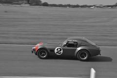 Cobra 1963 à C.A. Photographie stock