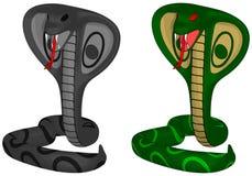 Cobra Stock Afbeelding