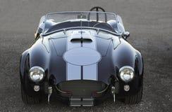 Cobra clássica da C.A. Imagens de Stock Royalty Free