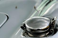 Cobra de Shelby Foto de archivo