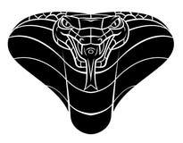 Cobra Snake Tattoo Stock Images