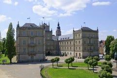 Coburg, Alemania imagen de archivo